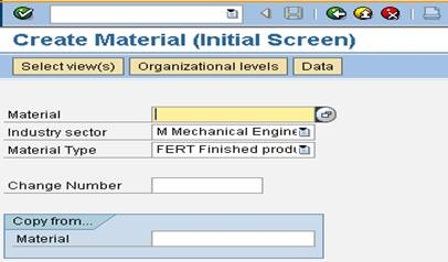 eCATT create material SAP eCATT Step by Step Guide