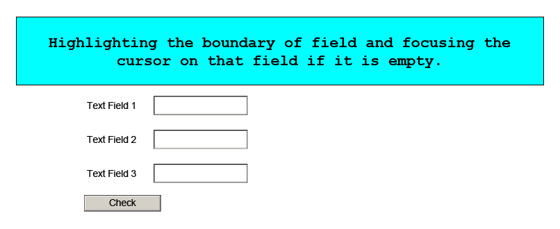 Use of Java Script and Form Calc in Adobe Interactive Form - Get
